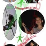 Bungy trampoline 1