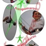 Bungy trampoline 3