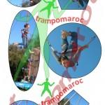 Bungy trampoline 4