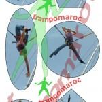 Bungy trampoline 5