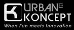 Logo de Urban-Koncept