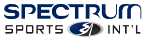 Logo Spectrum Sports